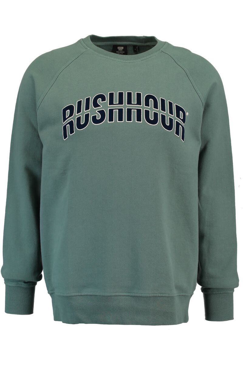 Sweater Sergio Rush