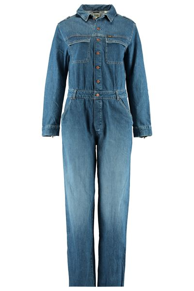 Jump suit Wrangler Utility