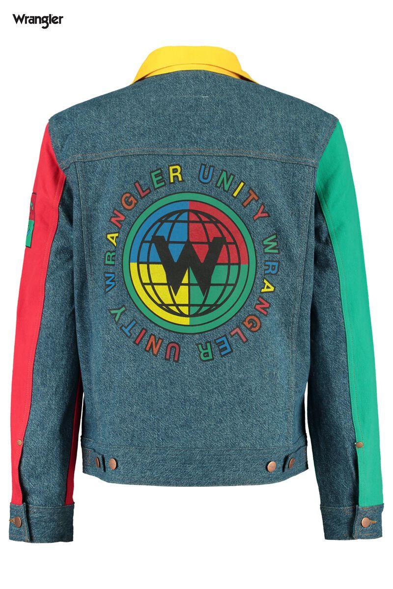 Trucker jacket Classic Jacket