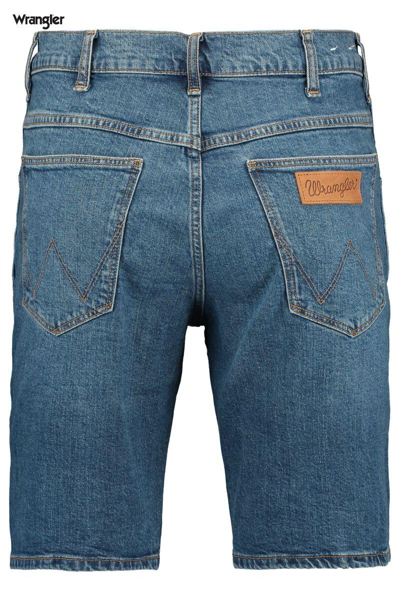 Denim short 5 Pocket Short