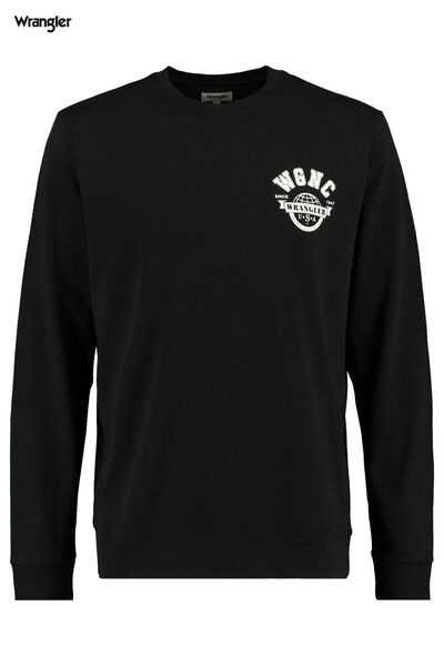 Sweater Wrangler Globe