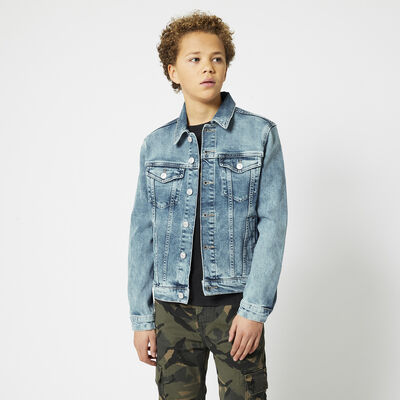 Denim jacket Jamal Jr
