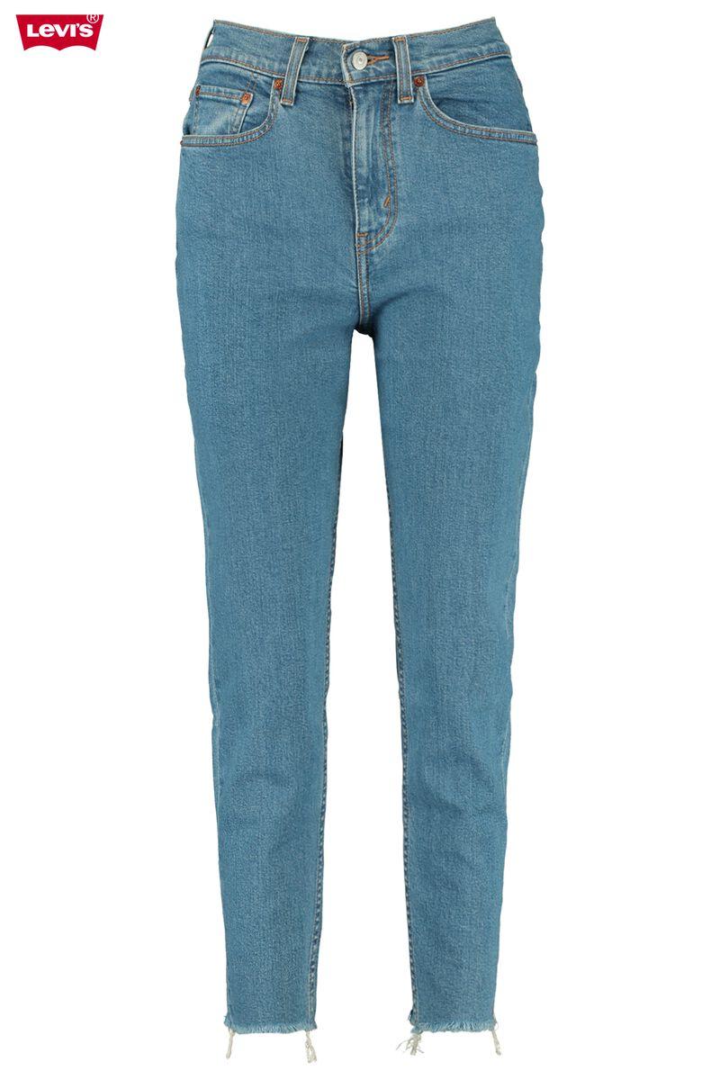Jeans Mom jean