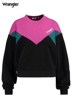 Sweater Wrangler Cut N Sew