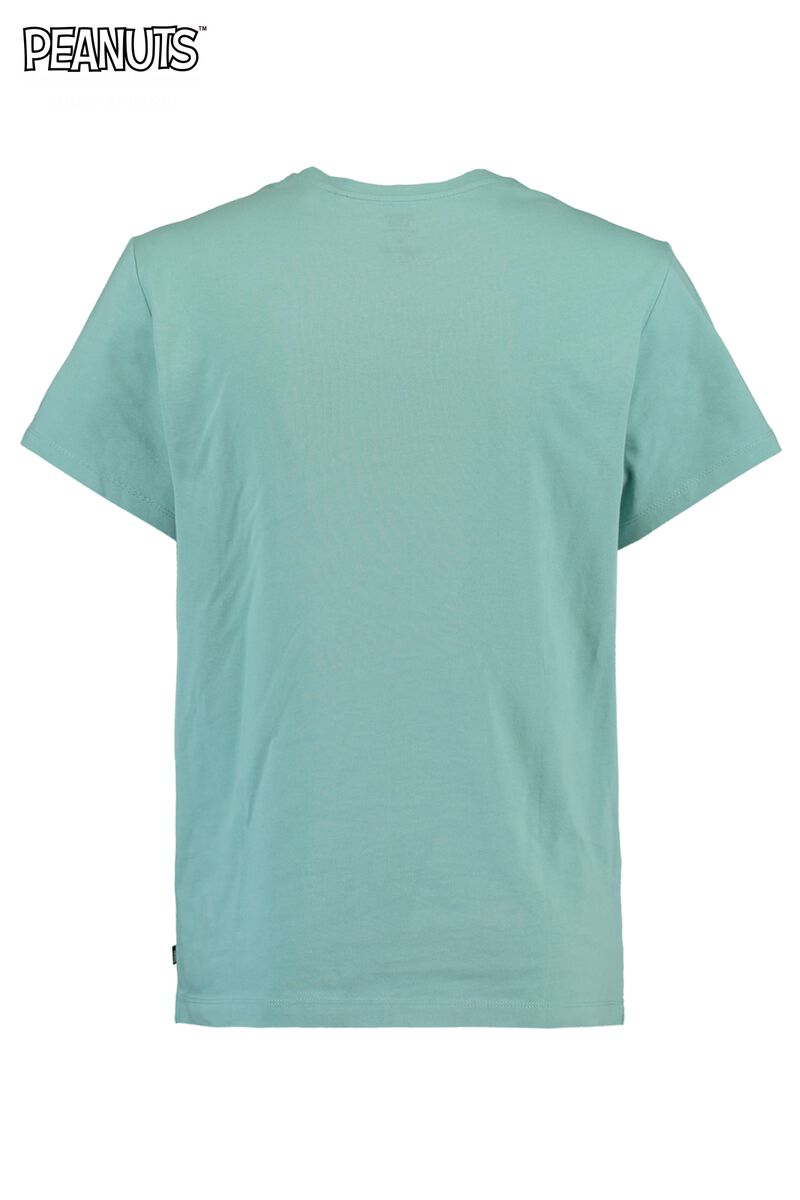 T-shirt Elvin Beach
