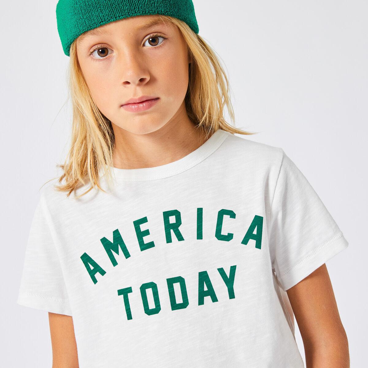 T-shirt Eloi jr