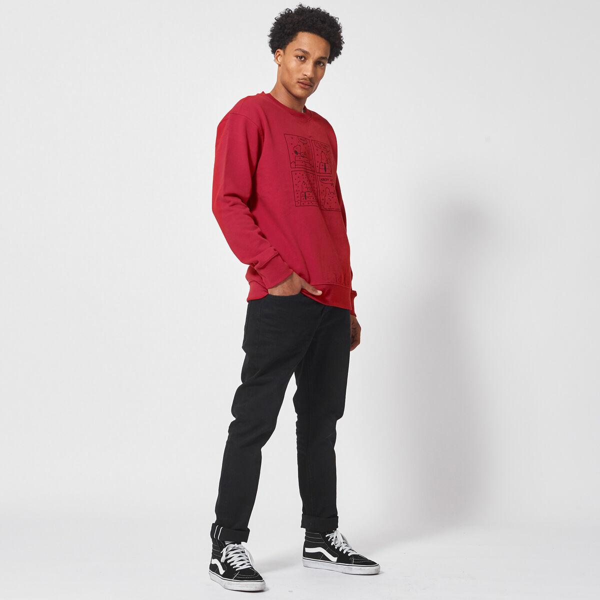 Sweater Sterling flip