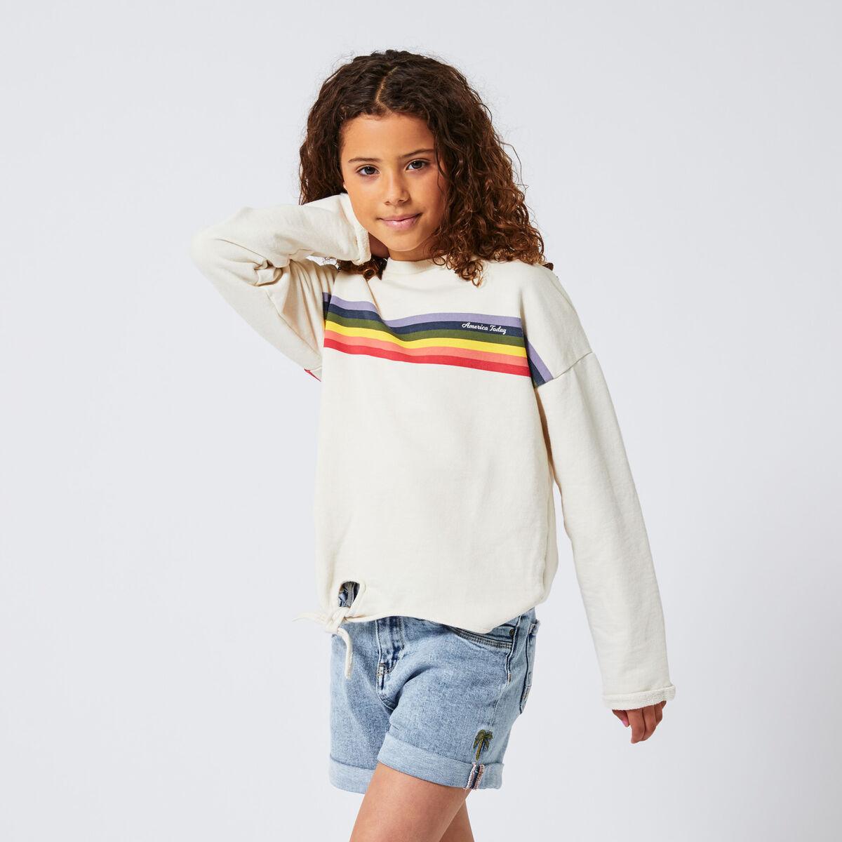 Sweater Silvie Jr