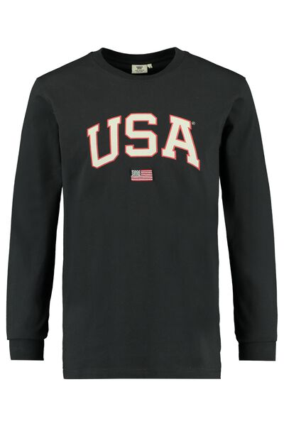 Long sleeve Lyle USA