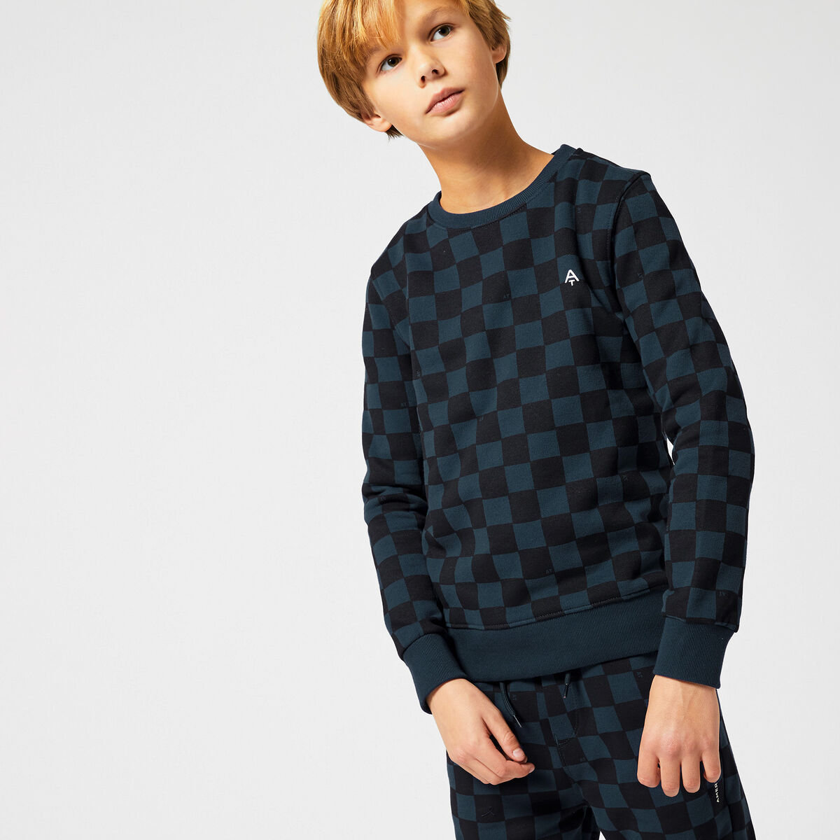 Sweater Sonny jr