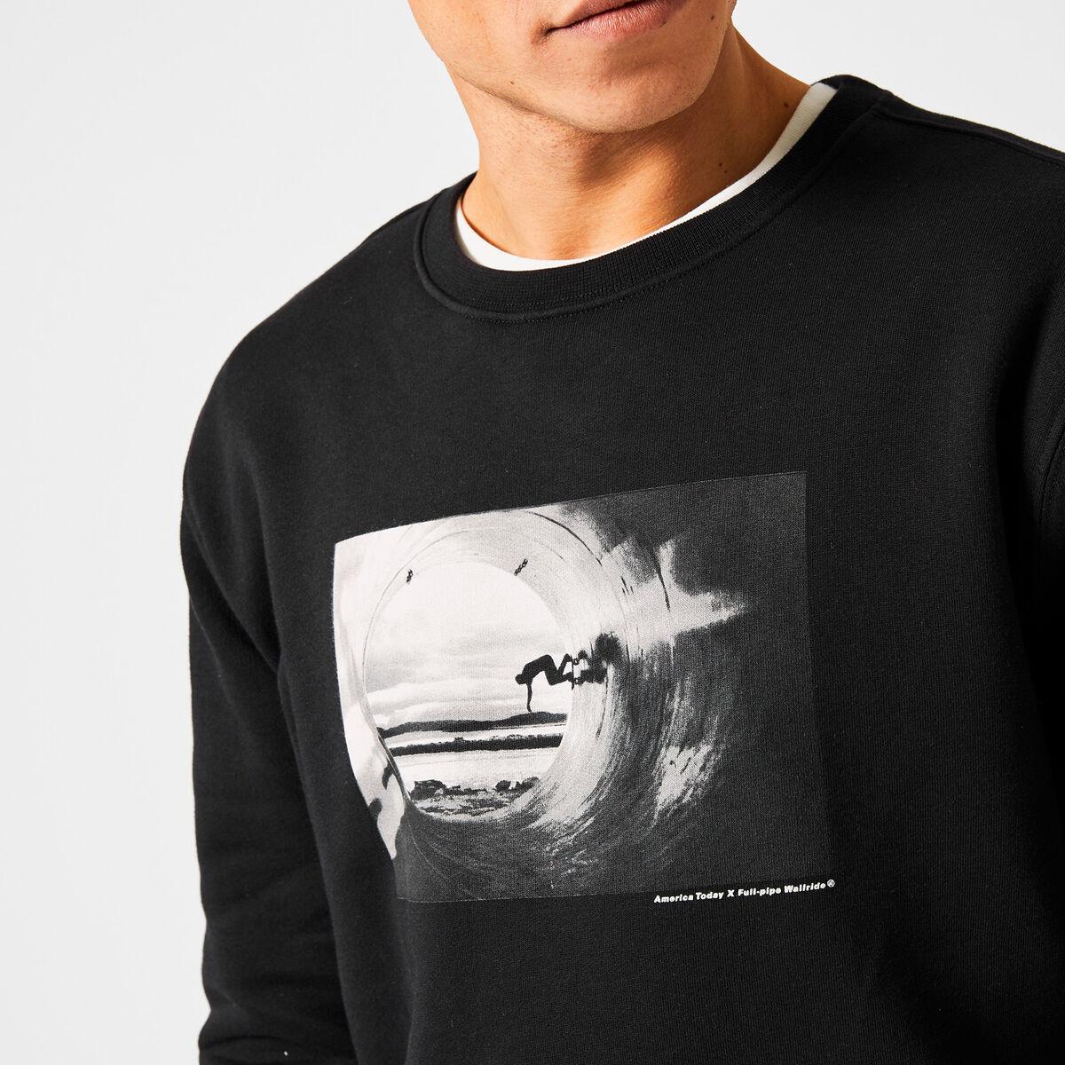 Sweater Soren skate