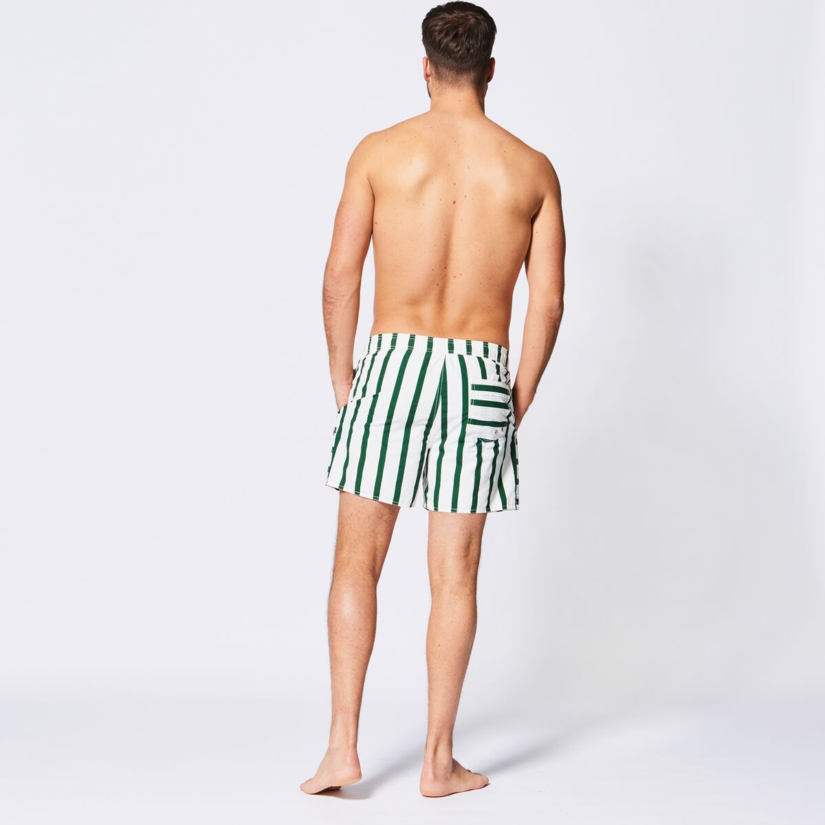 Short de bain Arizona Short Stripe