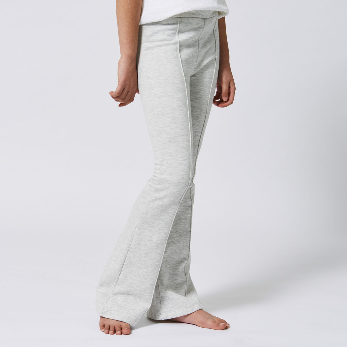 Flared pants Lallas jr