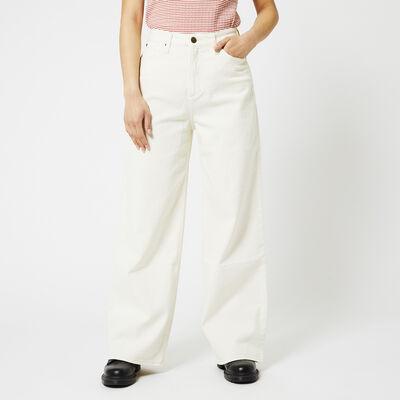 Lee jeans flared high waist