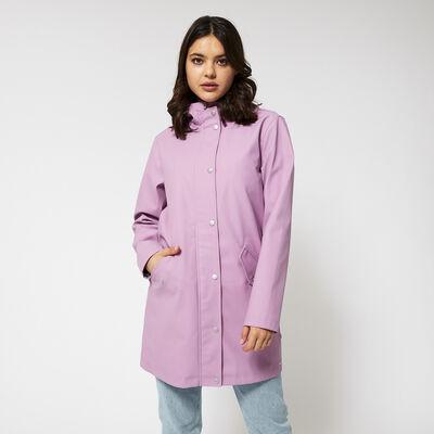 Raincoat women long