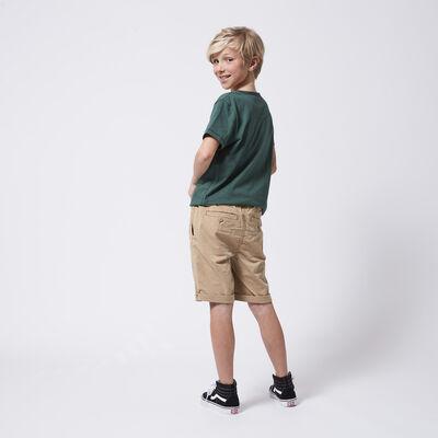 Short Nate