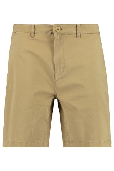 Short made of cotton