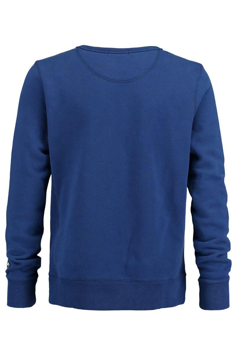 Sweater Shawn Jr