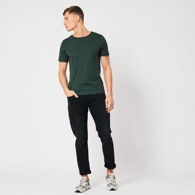 T-shirt 100% organic cotton