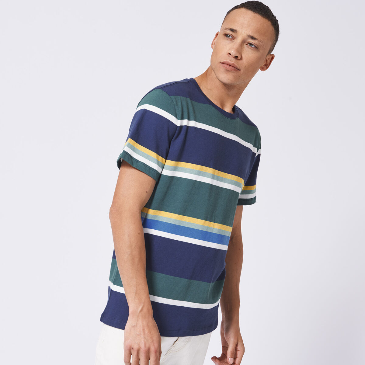 T-shirt Ekon Bold
