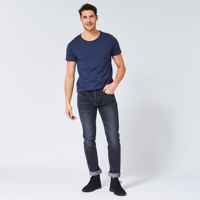 Slim fit jeans Neil Selvedge
