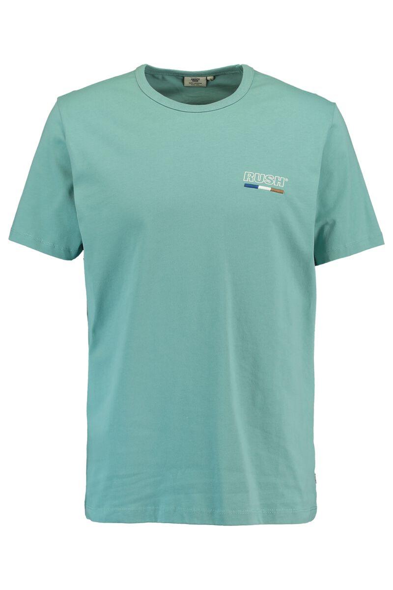 T-shirt Ebo back