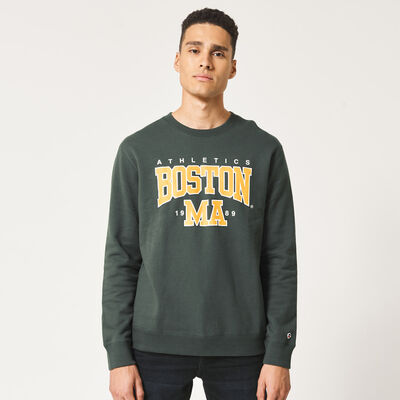 Sweater Spark Boston