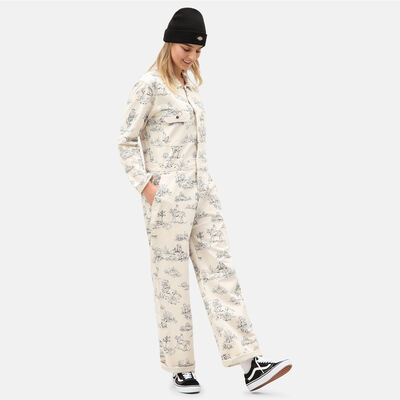Jump suit Dickies Haughton Sibley Coveral
