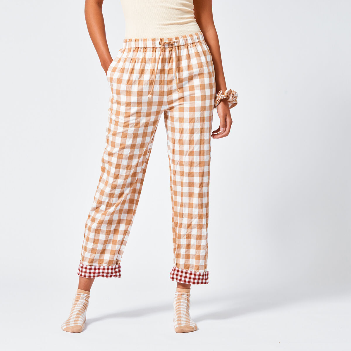 Pyjamabroek Mack