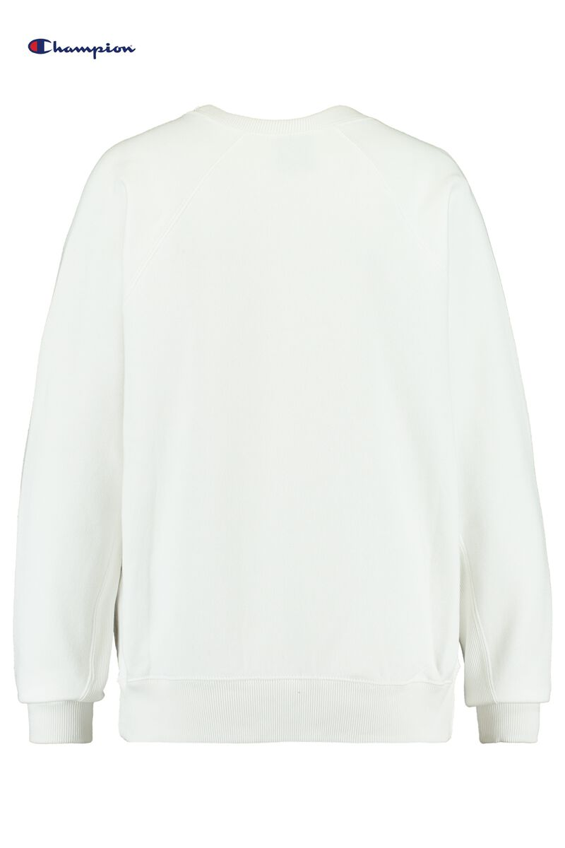 Sweater Crewneck Sweatshirt