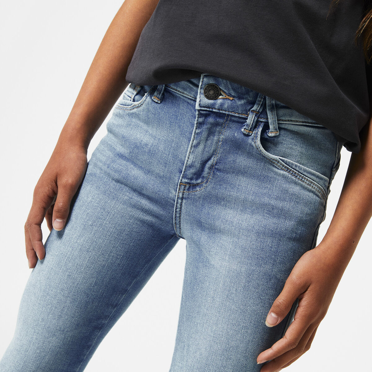 Jeans Emily Flar Jr.