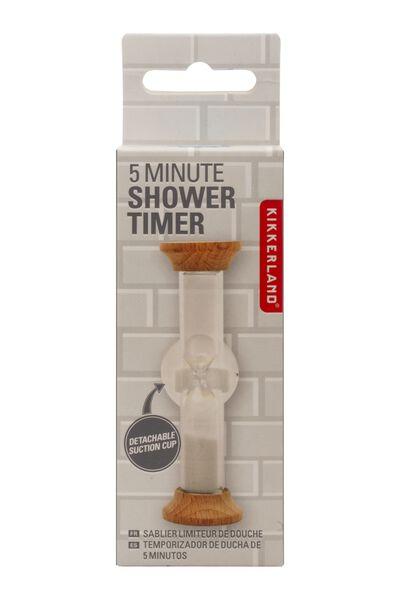 Gift Shower timer
