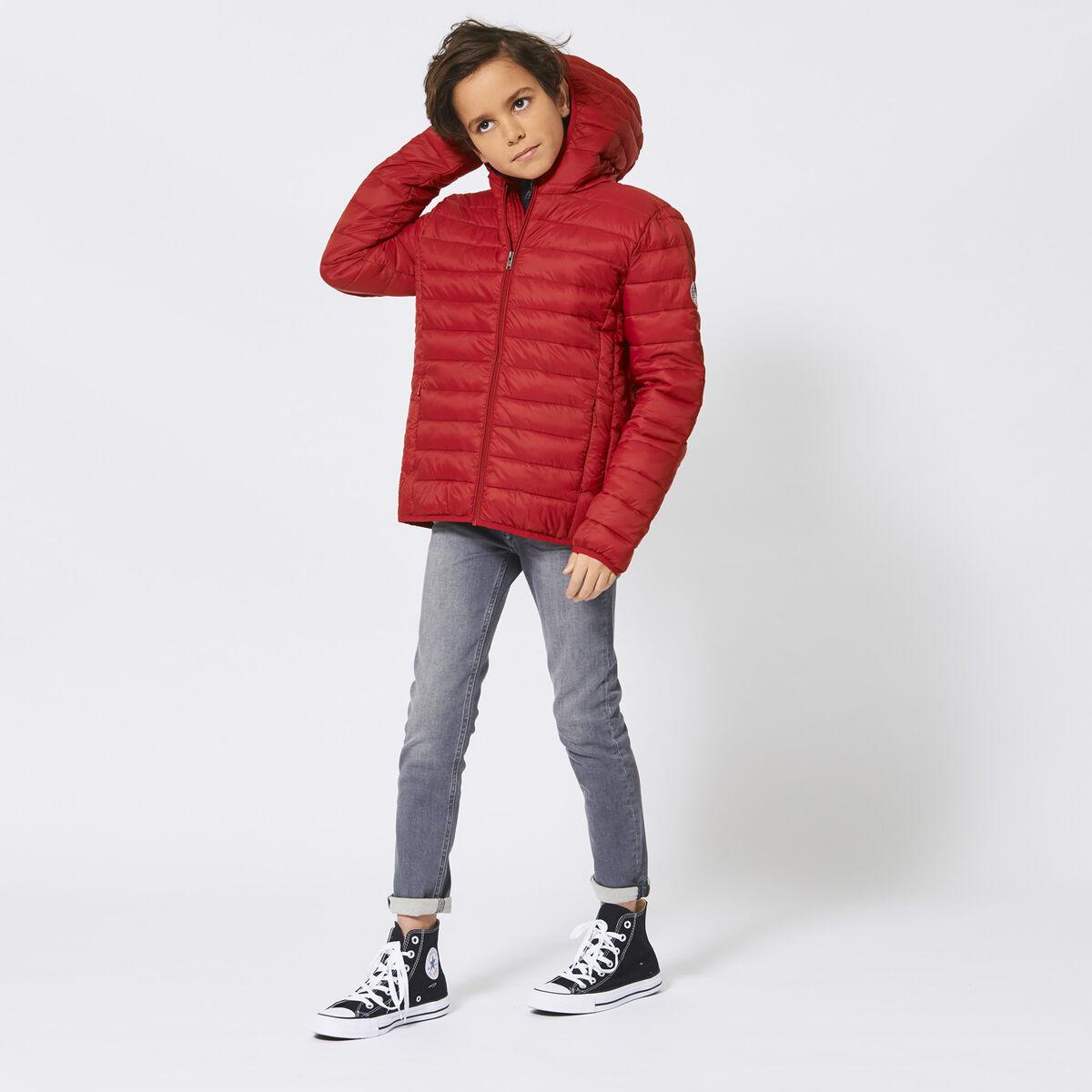 Jacket Alex Jr.