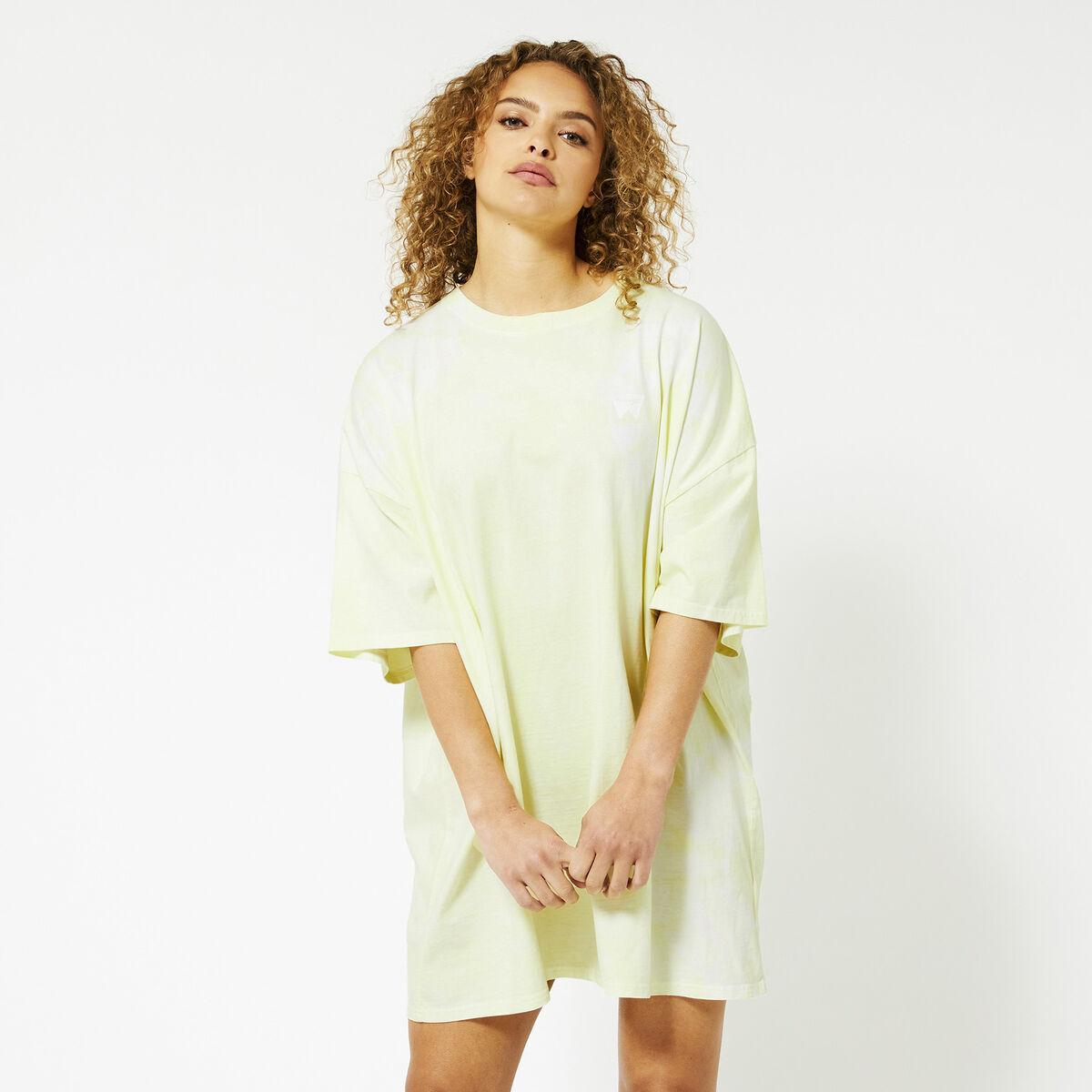 Kleid Tie dye dress