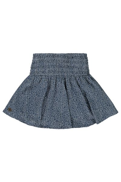 Pleated skirt Romy Jr.