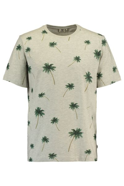 T-shirt  Emmanuel island