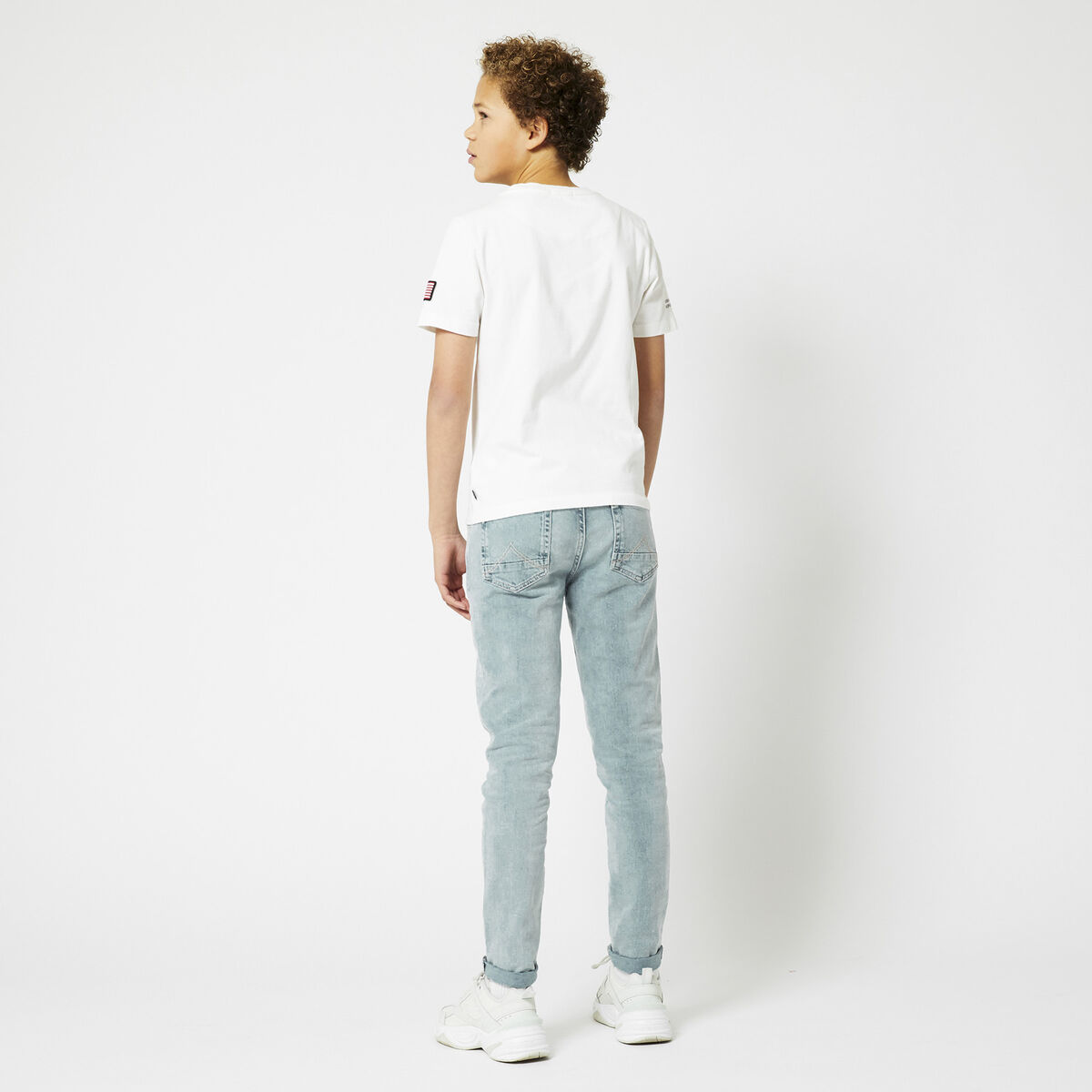 T-shirt Emil Jr