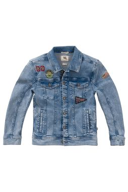 Veste en denim Jack