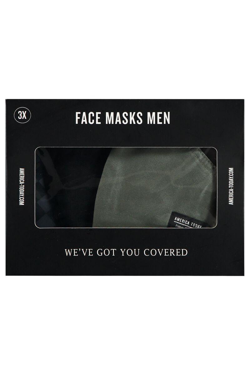 Face mask Face Mask Box