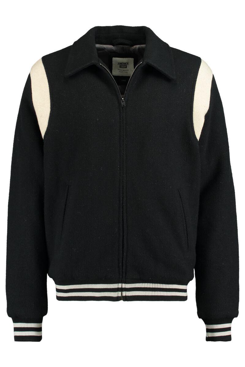 Bomber jacket Jetson