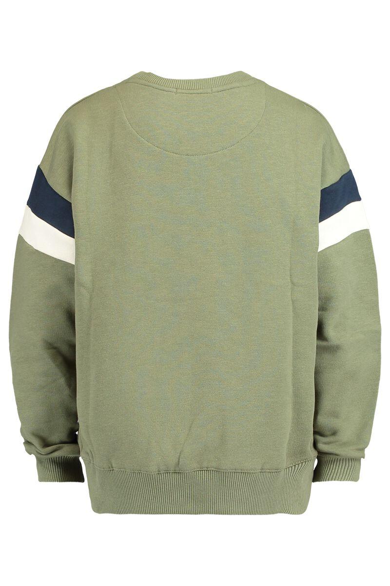 Sweater Suze Jr