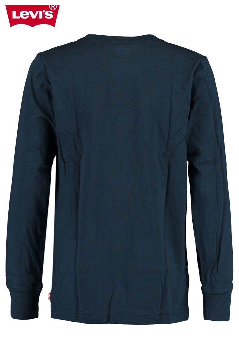 Long sleeve L/S batwing