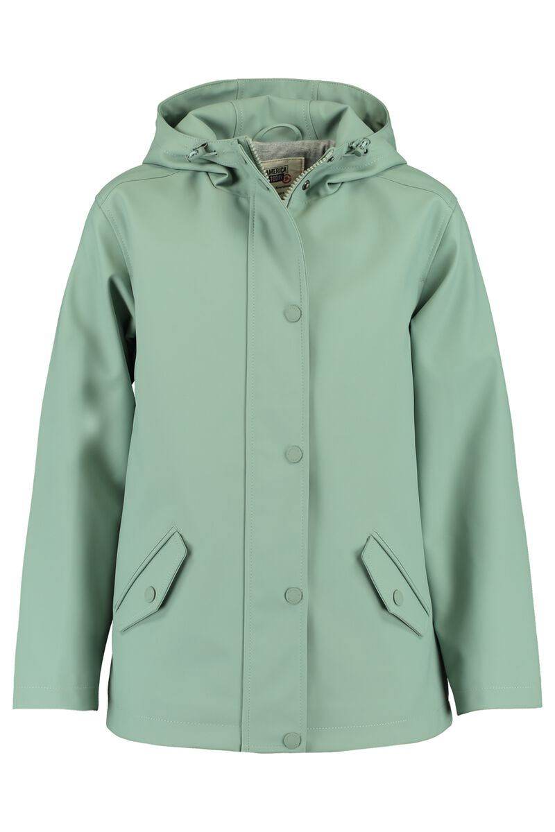 Rain jacket Jade Jr