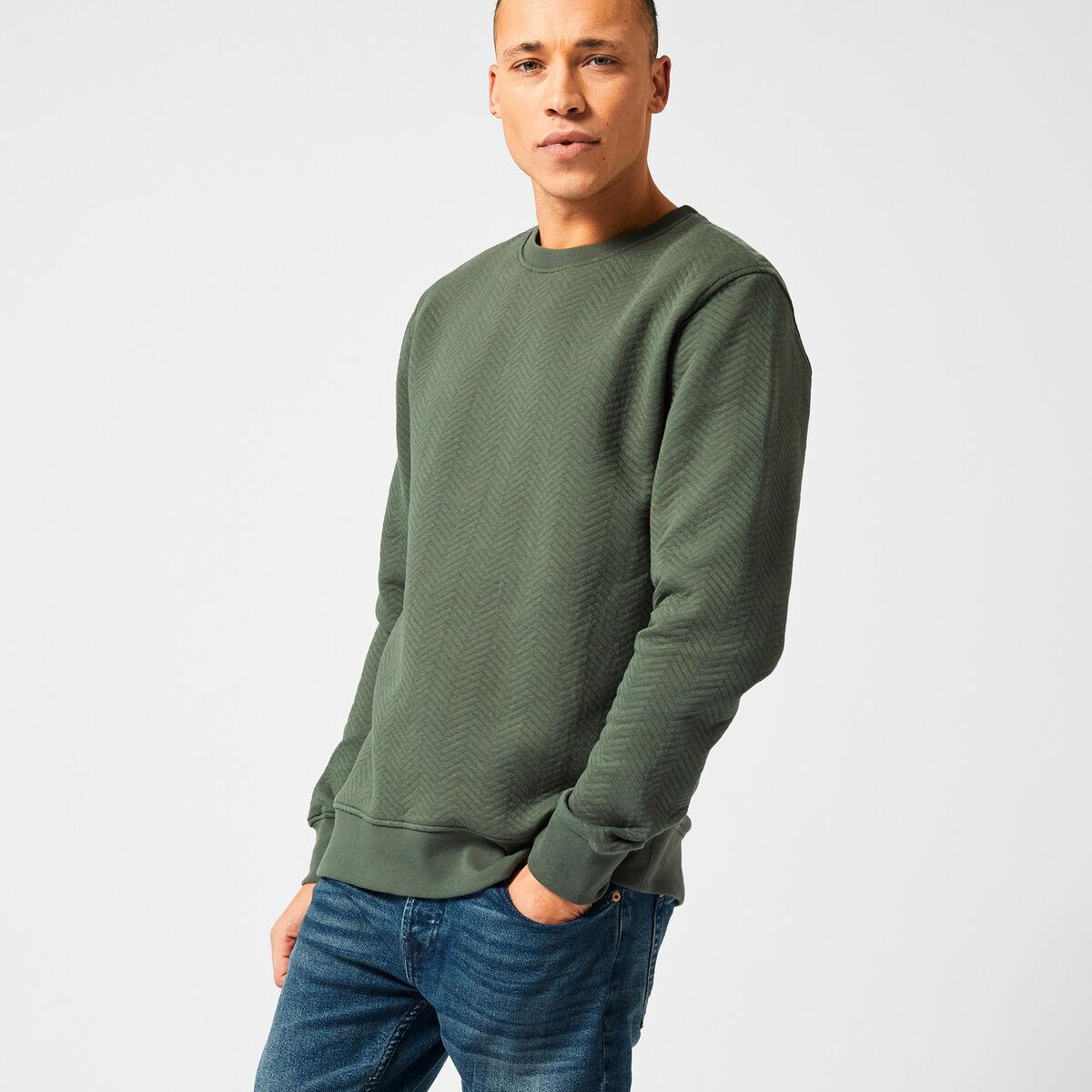 Sweater Saul