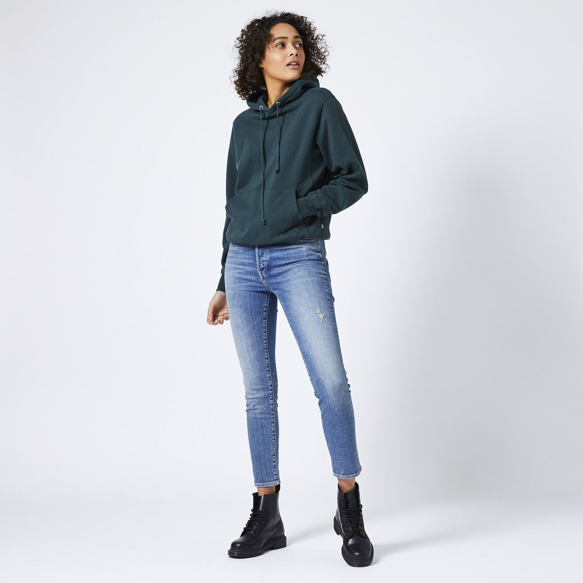 Jeans Jacy