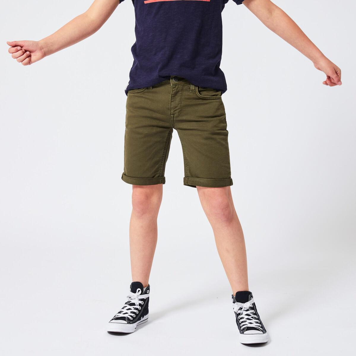 Short Nevil Jr