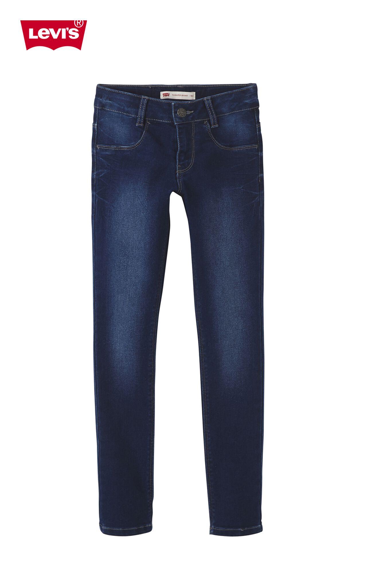 on sale 94ad2 7c42d Jeans Levi's 710 Super skinny