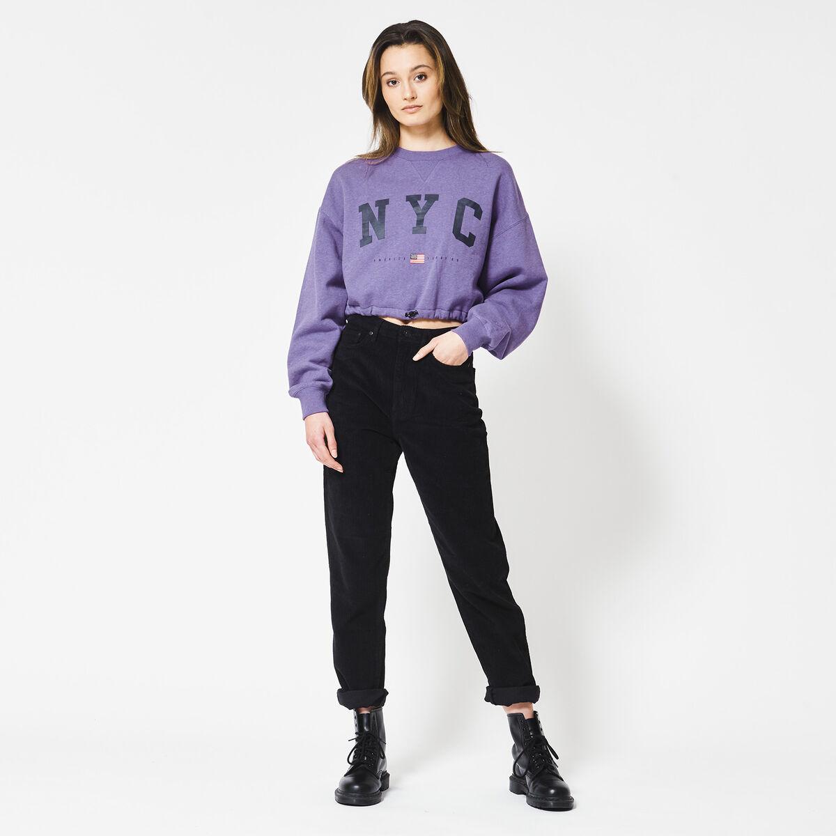 Sweater Sarah