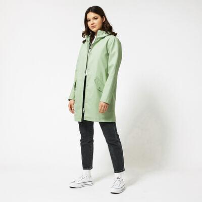 Raincoat medium length
