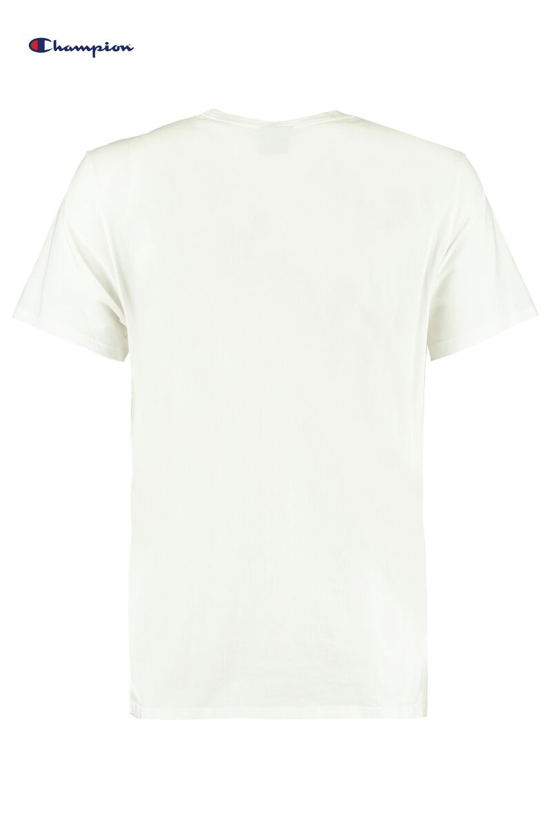 T-shirt T-shirts s/s Men Co